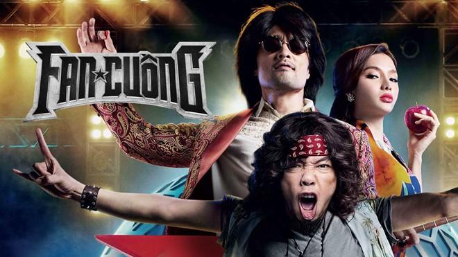 Loạt 13 phim Việt lên Netflix, có cả Dòng máu anh hùng, Gái già lắm chiêu, Ngủ với hồn ma,... ảnh 6