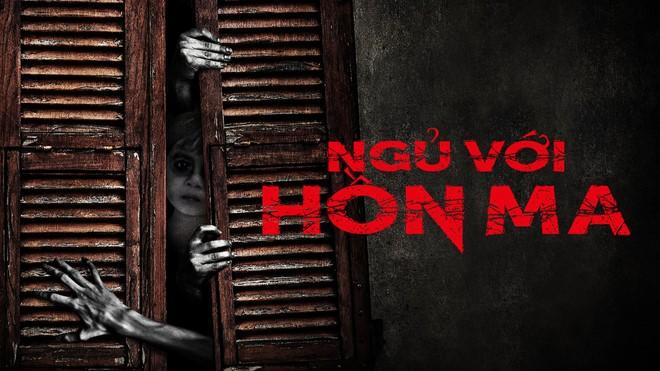Loạt 13 phim Việt lên Netflix, có cả Dòng máu anh hùng, Gái già lắm chiêu, Ngủ với hồn ma,... ảnh 11