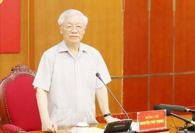 Vì sao cựu Phó Chủ tịch UBND TP. HCM Nguyễn Hữu Tín bị khai trừ Đảng? ảnh 1