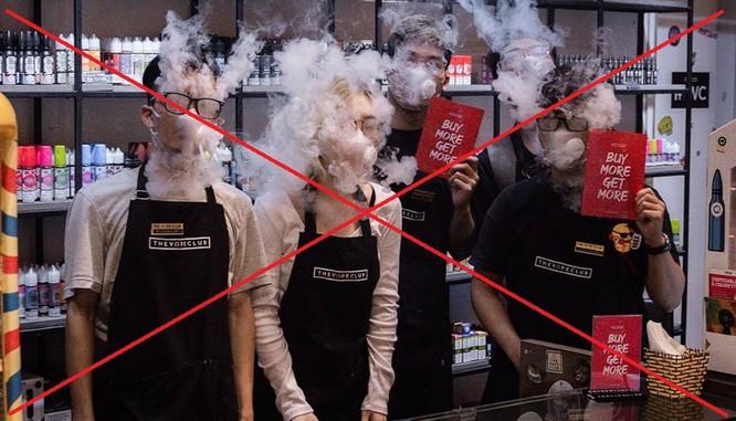 Nhiều KOL, Facebooker nổi tiếng tiếp tay quảng cáo thuốc lá điện tử ảnh 3