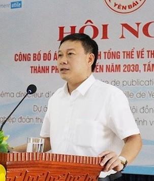 Chủ tịch UBND TP. Yên Bái Hoàng Xuân Đán tử vong ở tuổi 46 ảnh 1