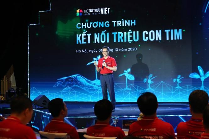 """Bản đồ chung sống an toàn COVID-19 """"make in Vietnam"""" ảnh 1"""