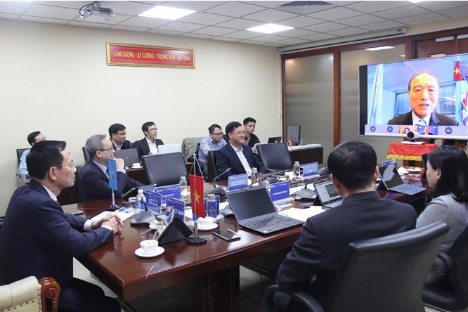Viễn thông, ICT và công nghệ số đóng vai trò quan trọng trong thúc đẩy chuyển đổi quốc gia và quốc tế ảnh 2