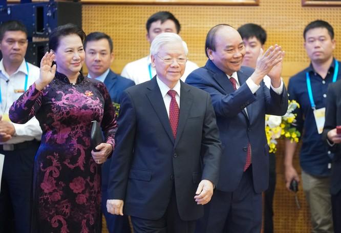 Thủ tướng công bố thành lập Kho dự phòng vật tư y tế khẩn cấp ASEAN ảnh 1