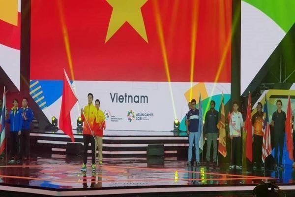 Thể thao điện tử vào Á vận hội, giấc mơ lớn bắt đầu ảnh 1