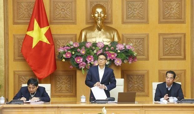 Quản lý chặt công dân, chuyên gia vào Việt Nam sau cách ly để ứng phó với biến thể mới của COVID-19 ảnh 1
