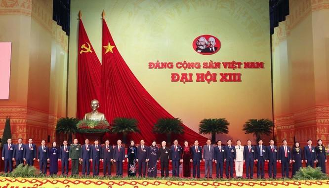 Bí thư Tỉnh ủy Nguyễn Thanh Hải: Thái Nguyên phấn đấu có trên 700 doanh nghiệp số trong 5 năm tới ảnh 2