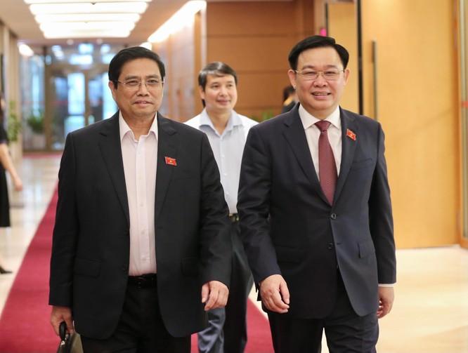 Tân Thủ tướng Phạm Minh Chính, ký ức một thời: Kỳ 3 - Quảng Ninh đổi màu, từ nâu sang xanh ảnh 2
