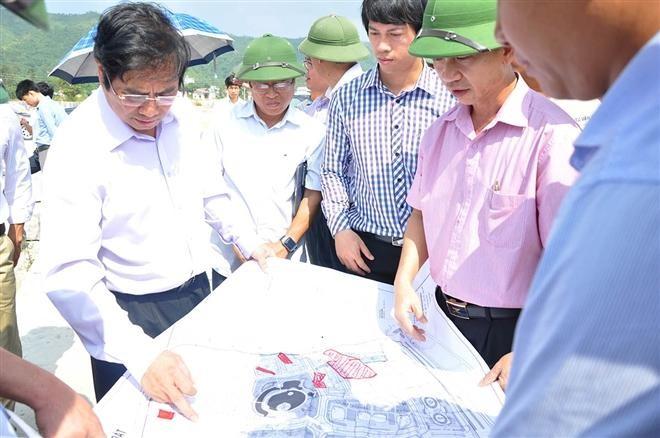 Tân Thủ tướng Phạm Minh Chính, ký ức một thời: Kỳ cuối - Thêm nhiều dấu ấn ảnh 2