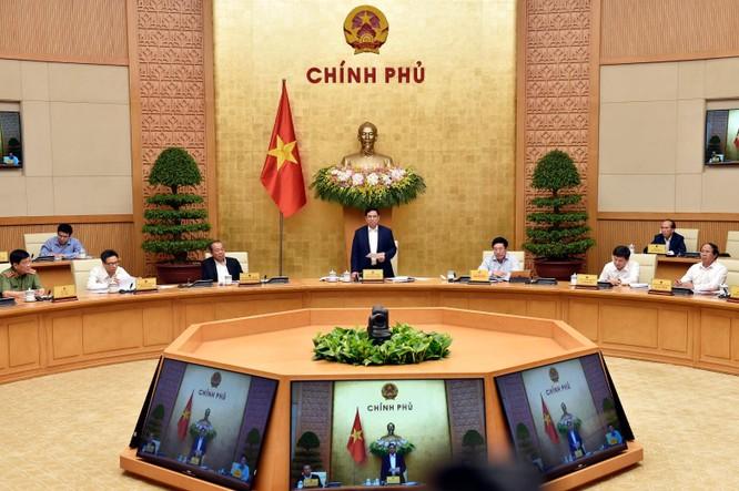 Tân Thủ tướng Phạm Minh Chính: Bảo vệ cán bộ dám nghĩ, dám làm, dám chịu trách nhiệm ảnh 1