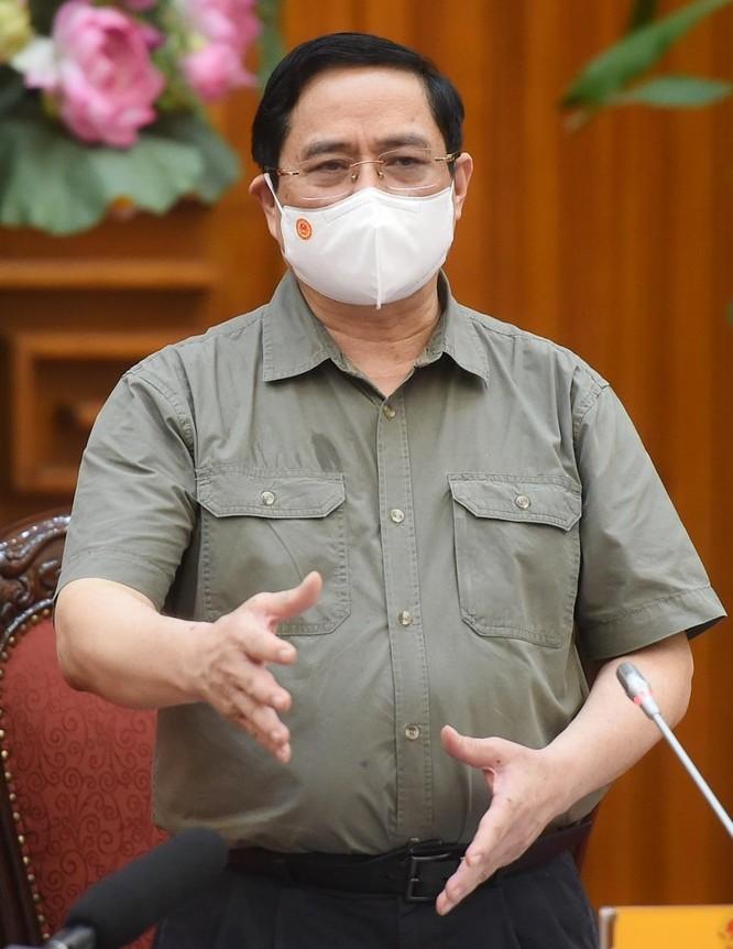 Đình chỉ công tác, kiểm điểm trách nhiệm của cán bộ y tế ở Yên Bái, Hà Nam vì lơ là chống dịch ảnh 1