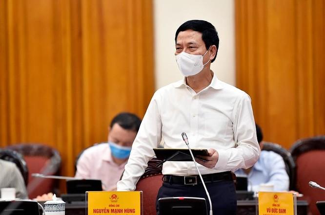 Thủ tướng Phạm Minh Chính định hướng xây dựng Việt Nam số: Phải dựa trên đổi mới sáng tạo ảnh 3