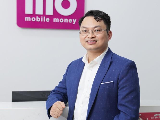 MoMo thâu tóm start-up AI, chiêu mộ cả founder ảnh 1