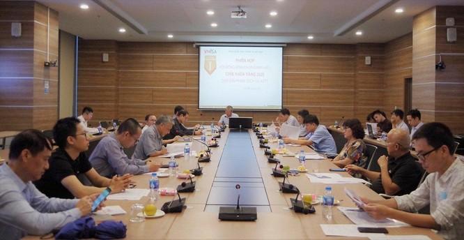 """""""Chìa khóa vàng"""" 2021: Thêm nhóm hạng mục bình chọn dành cho doanh nghiệp ATTT Việt Nam ảnh 1"""