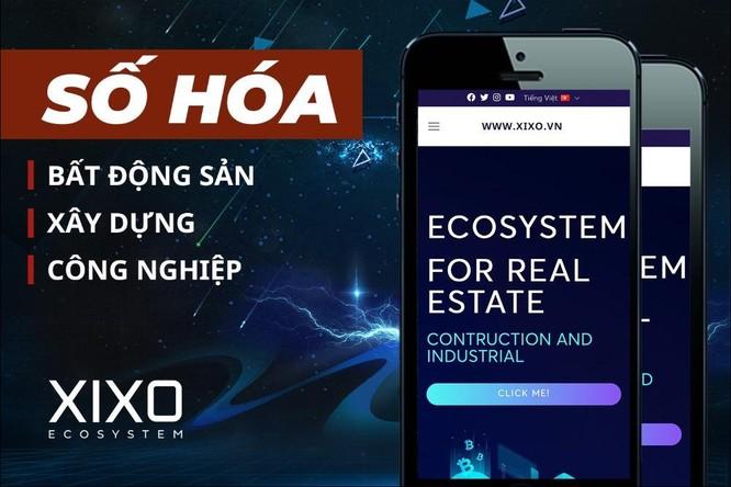 """Startup XIXO tham vọng trở thành """"Uber bất động sản"""" ảnh 1"""