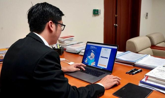 VNPT ra mắt nền tảng chuyển đổi số cho doanh nghiệp vừa và nhỏ oneSME ảnh 1