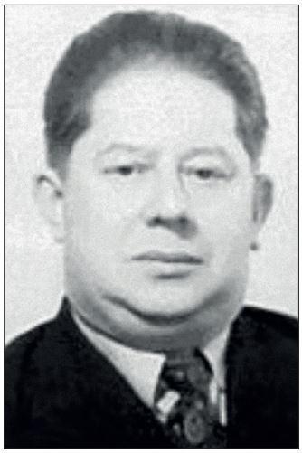 Thời kỳ hoàng kim của cụm tình báo London hoạt động cho Liên Xô ảnh 1