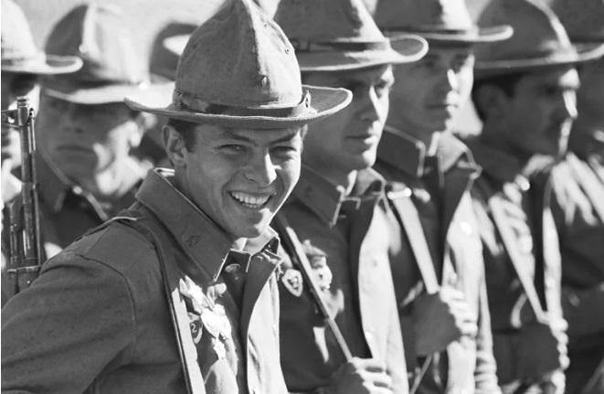 """""""Bão táp"""": Chiến dịch lớn nhất của quân đội Liên Xô ở Afghanistan kết thúc như thế nào? ảnh 1"""