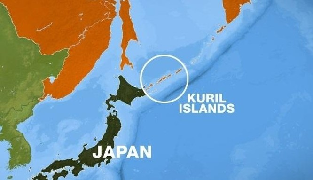Gorbachev định ký hiệp ước hoà bình với Nhật Bản với giá bao nhiêu? ảnh 1