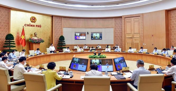 Thủ tướng kêu gọi đẩy mạnh chuyển đổi số, phát triển kinh tế số ảnh 1