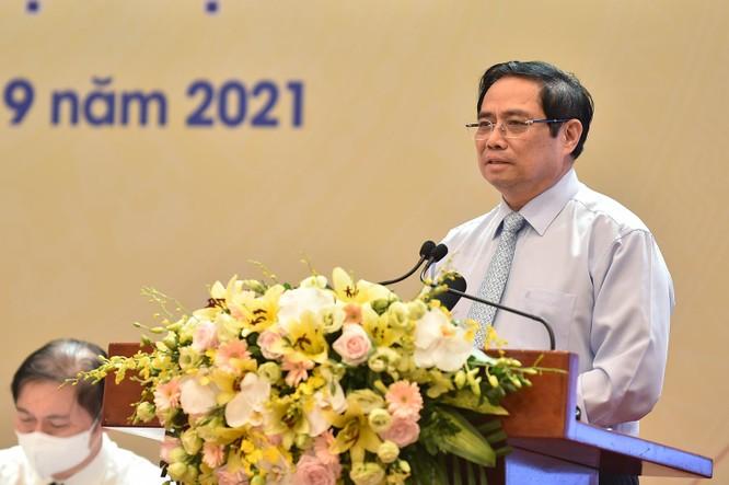 """Thủ tướng đề nghị VUSTA nghiên cứu, tham mưu cho Chính phủ hạn chế tình trạng """"chảy máu chất xám"""" ảnh 1"""