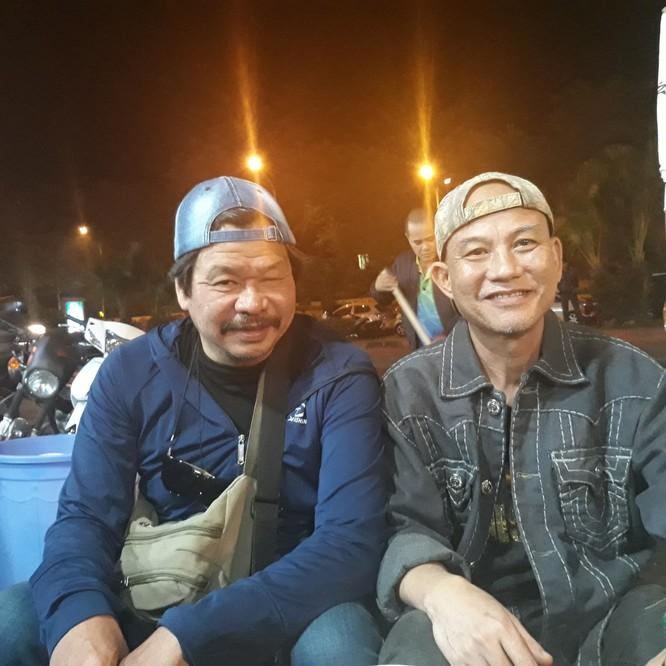 Tản mạn Hà Nội: Tình bạn ba thế hệ với dòng họ Cao Xuân ảnh 3