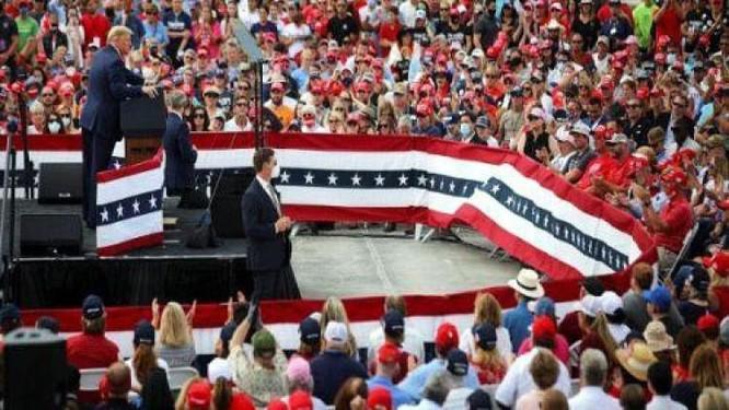 Joe Biden không dễ thay đổi chính sách đối nội của Trump ảnh 2
