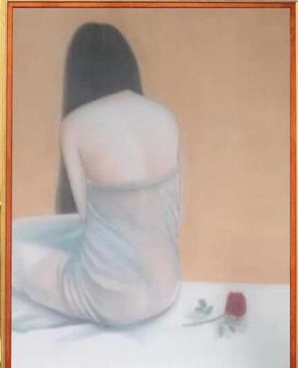 Tản mạn Tuyên Quang: Kỳ 2- Chuyện về người đàn bà vẽ tranh khỏa thân ảnh 2