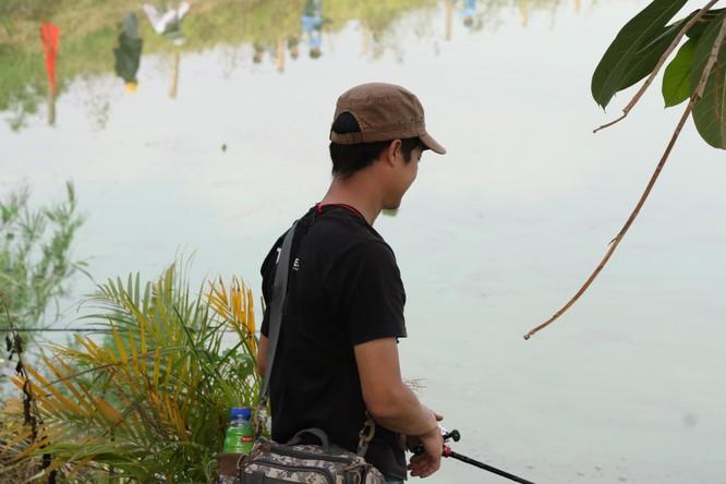 Cuộc thi câu cá lóc Tây Nguyên ảnh 28