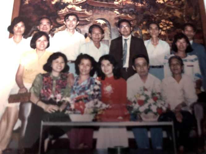 Ký ức về cố Thứ trưởng Lê Mai của phu nhân Lê Hoàng Mai ảnh 3