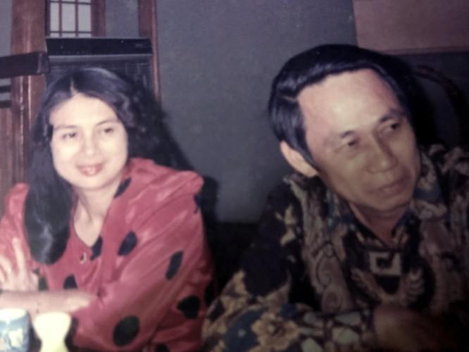 Ký ức về cố Thứ trưởng Lê Mai của phu nhân Lê Hoàng Mai ảnh 1