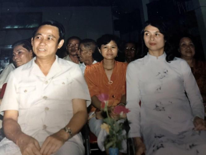 Ký ức về cố Thứ trưởng Lê Mai của phu nhân Lê Hoàng Mai ảnh 2