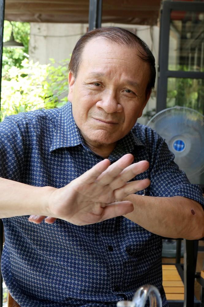 Cố Thứ trưởng Lê Mai qua con mắt của một phóng viên Reuters ảnh 2