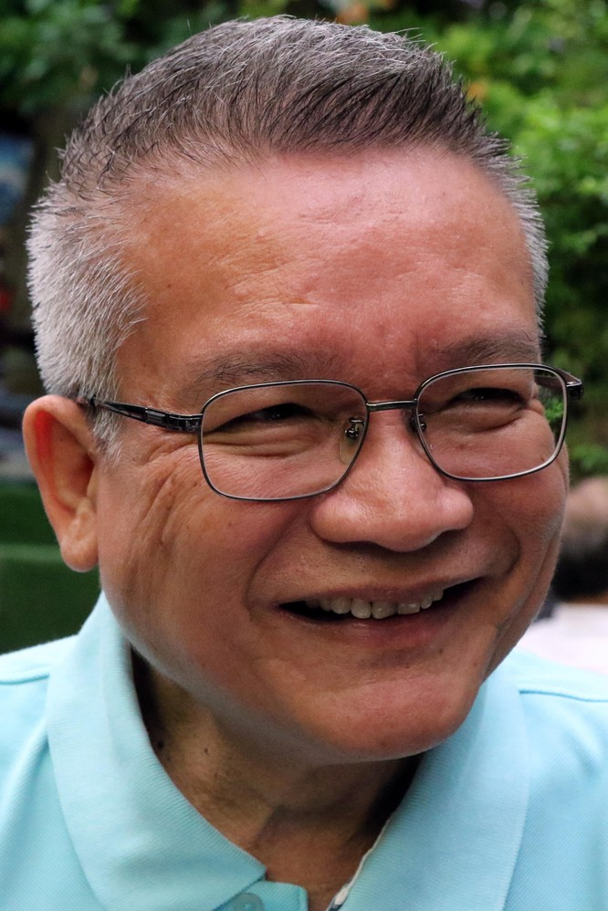 Dư âm ngày thành lập ngành ngoại giao 28.8: Bộ trưởng Nguyễn Cơ Thạch và nền kinh tế thị trường ảnh 6