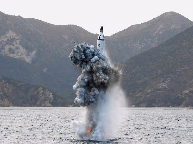 Triều Tiên nổ bom nhiệt hạch trên Thái Bình Dương sẽ là thảm họa ảnh 3