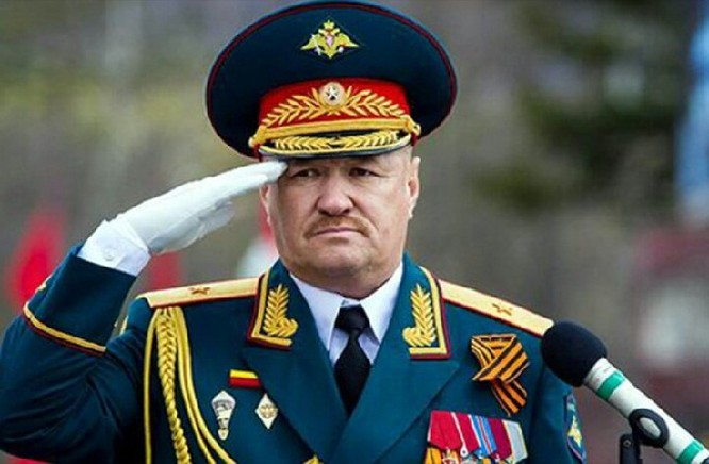 Tướng Nga thiệt mạng tại Syria: Nga lạnh giọng cảnh cáo kẻ giấu mặt ảnh 1