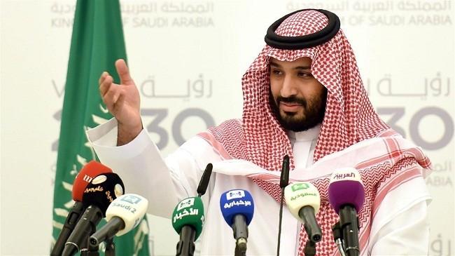 """Ván cờ quyền lực Trung Đông: Cuộc chiến mới đã """"đạn lên nòng"""" ảnh 2"""