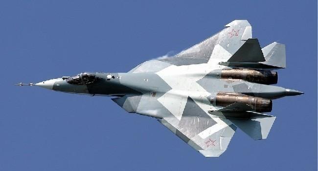 5 vũ khí Nga khiến Trung Quốc lạnh gáy ảnh 1