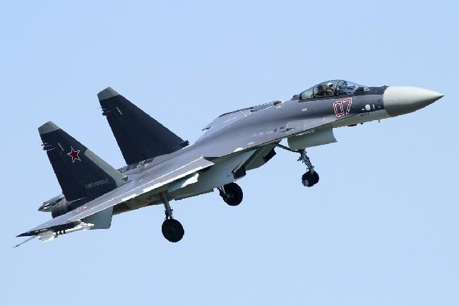 5 vũ khí Nga khiến Trung Quốc lạnh gáy ảnh 4