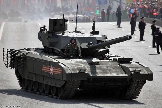 5 vũ khí Nga khiến Trung Quốc lạnh gáy ảnh 5