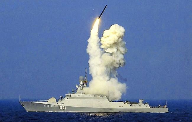 """Mỹ """"chờn"""" hải quân Nga: Nhỏ hơn, nhanh hơn, mạnh hơn ảnh 1"""