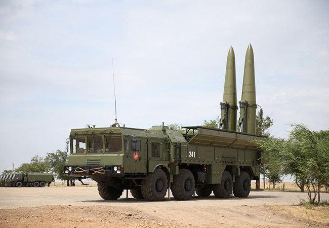 """Những """"sát thủ"""" Nga ra uy tại Syria gây sốc Mỹ-NATO ảnh 2"""