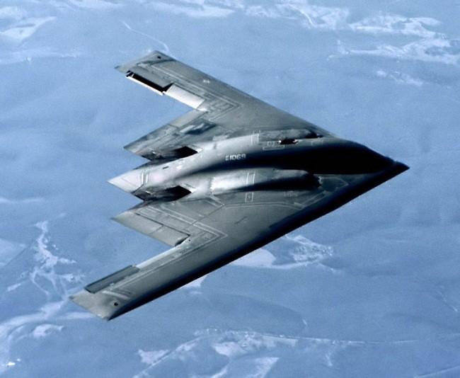 Vũ khí nào giúp tàu sân bay Mỹ đánh bại Trung quốc? ảnh 3