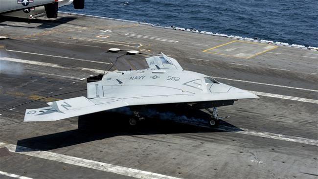 Vũ khí nào giúp tàu sân bay Mỹ đánh bại Trung quốc? ảnh 2