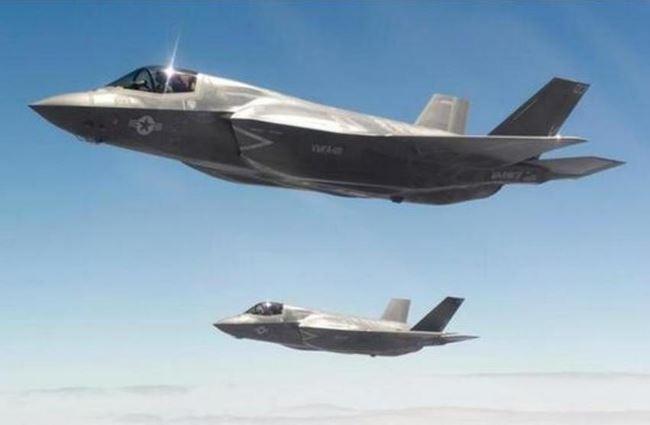 """""""Sát thủ"""" S-400 Nga sẽ xơi tái máy bay tàng hình Mỹ? ảnh 3"""