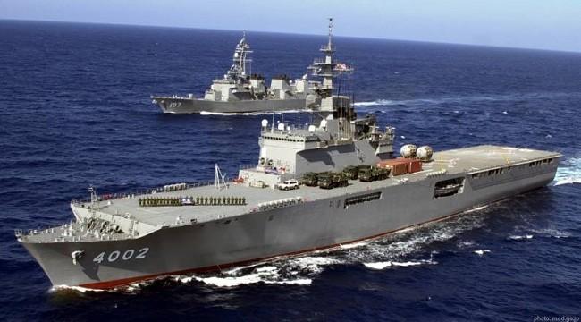 Chớ lầm tưởng Trung Quốc, hải quân Nhật Bản mới mạnh nhất châu Á ảnh 4