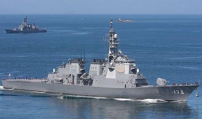 Chớ lầm tưởng Trung Quốc, hải quân Nhật Bản mới mạnh nhất châu Á ảnh 1