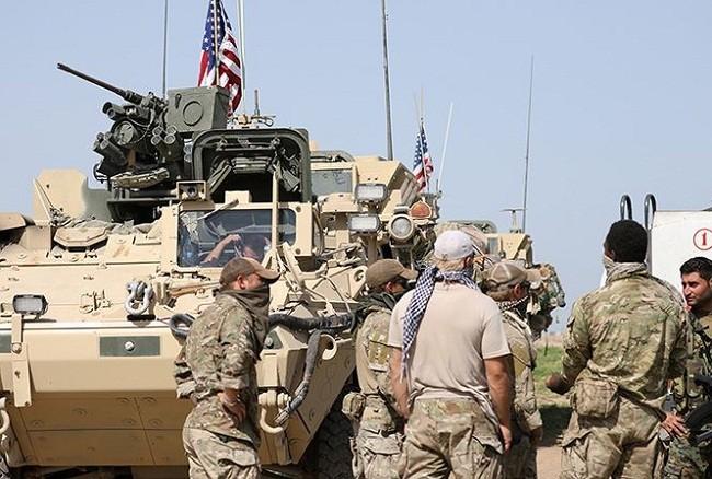 Sai lầm khiến Mỹ nguy cơ đối đầu với Thổ Nhĩ Kỳ tại Syria ảnh 2