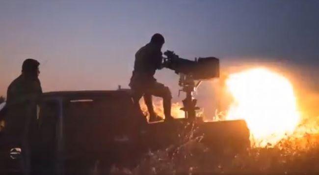 Sai lầm khiến Mỹ nguy cơ đối đầu với Thổ Nhĩ Kỳ tại Syria ảnh 1
