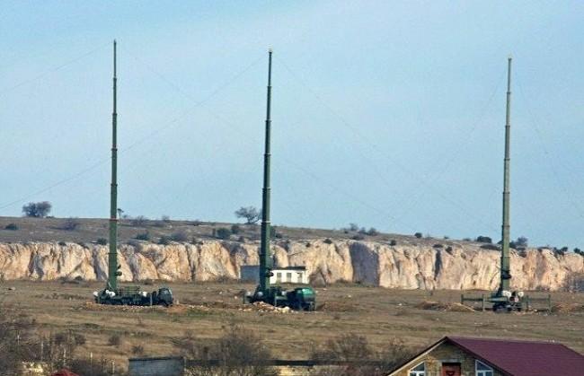 """Thử lửa Syria, Ukraine: Nga tác chiến điện tử """"đỉnh"""" nhất thế giới? ảnh 1"""